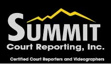 Summit Court Reporting Announces Launch of Website