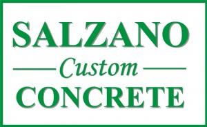 Salzano Concrete Announces New Stamped Concrete Style