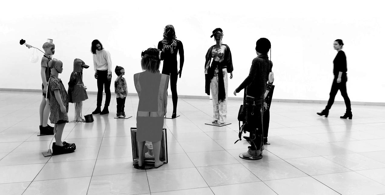 MediaSophia Announces New Contemporary Art Division