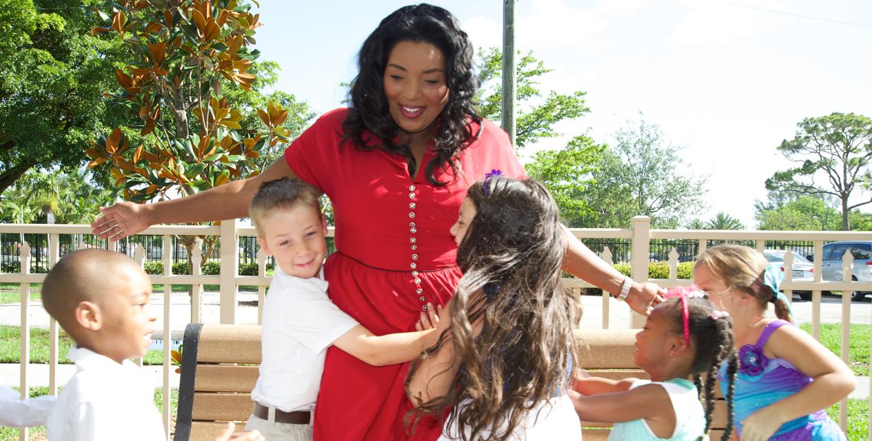 Broward County Mayor Barbara Sharief Featured In The Sophia News