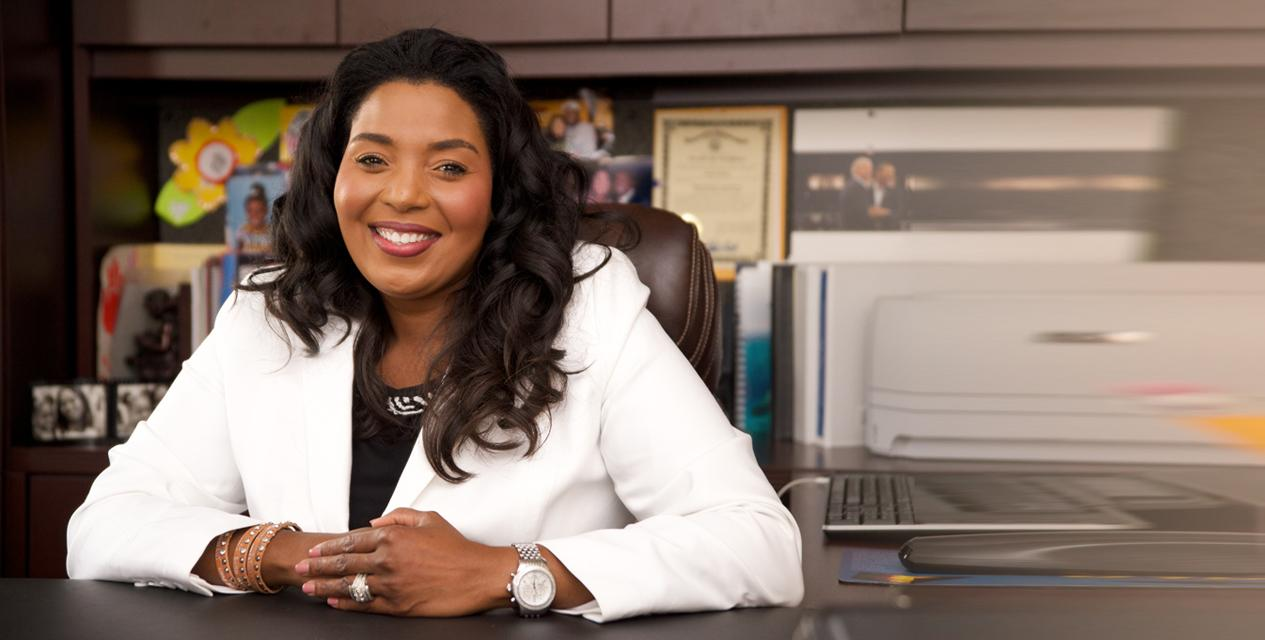 Barbara Sharief Officially Announces Candidacy for National Association of Counties (NACO) President